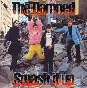 Damned, The - Smash It Up