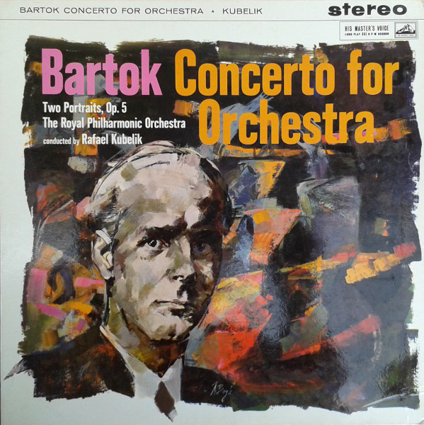 bartok concerto for orchestra The philharmonic performs bartók's thrilling concerto for orchestra — a tour de force in which every section of the orchestra shines and concerto releases.