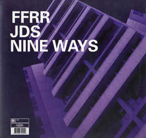 JDS - Nine Ways