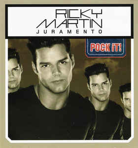 Ricky Martin - Juramento (The Way To Love)