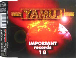 Yamul - Planet Crash