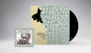Grand Kalle And African Jazz - Souvenirs From The Congo