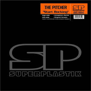 Pitcher, The - Start Rocking