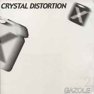 Crystal Distortion - Untitled