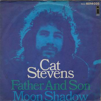 father and son by cat stevens