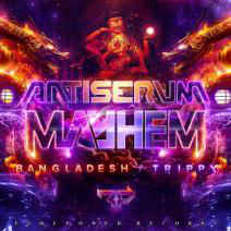 Antiserum, The - Bangladesh / Trippy