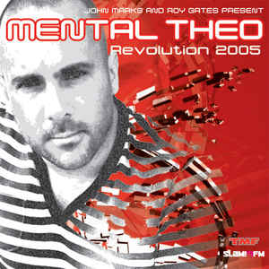 Mental Theo - Revolution 2005 / Every Step
