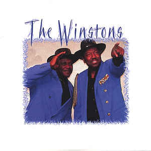 Winstons, The - The Winstons