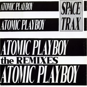 Space Trax - Atomic Playboy
