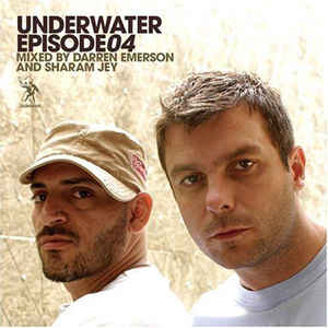 Darren Emerson - Underwater Episode 4