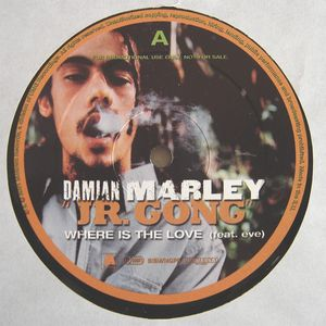 Damian Marley - Where Is The Love