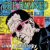 Damned, The - Live Anthology