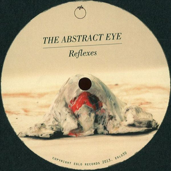 Abstract Eye, The, Funkineven - Reflexes / Egypt cover of release