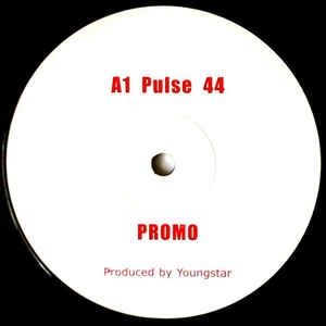 Youngstar - Pulse 44 / India Riddim / Messy Beats