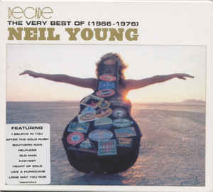 Neil Young - Decade: The Very Best Of Neil Young (1966 - 1976)