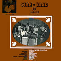 Star Band - Star Band De Dakar Vol. 10