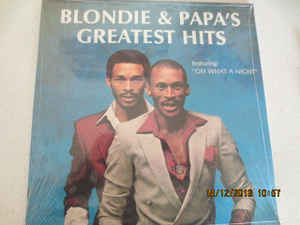 Blondie And Pappa - Blondie & Papa's Greatest Hits