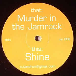 Damian Marley - Murder In The Jamrock / Shine (Remixes)