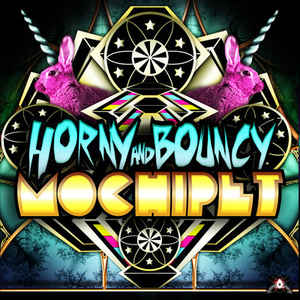 Mochipet - Horny And Bouncy