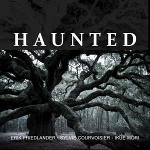 Ikue Mori - Haunted
