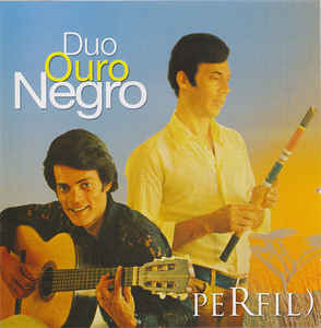 Duo Ouro Negro - Perfil