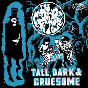 Mourning After, The (2) -  Tall, Dark & Gruesome