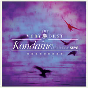 Very Best, The - Kondaine