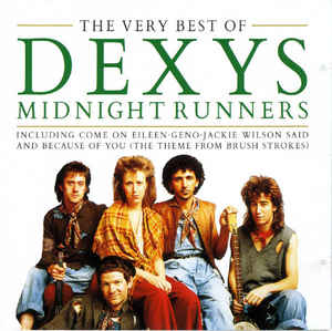 Dexys Midnight Runners - The Very Best Of Dexys Midnight Runners