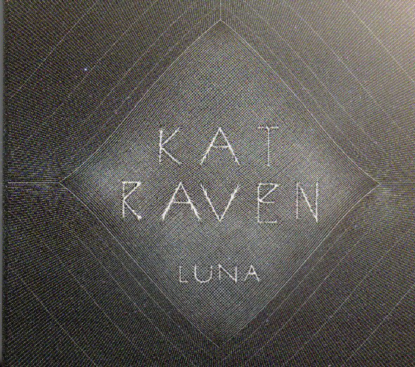 Katraven - Luna cover of release