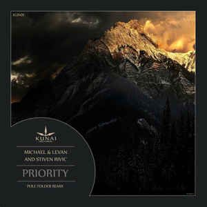 Michael & Levan and Stiven Rivic - Priority