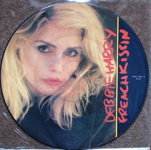 Deborah Harry - French Kissin' In The USA