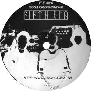 Fifth Era - Doom Or Dishonour