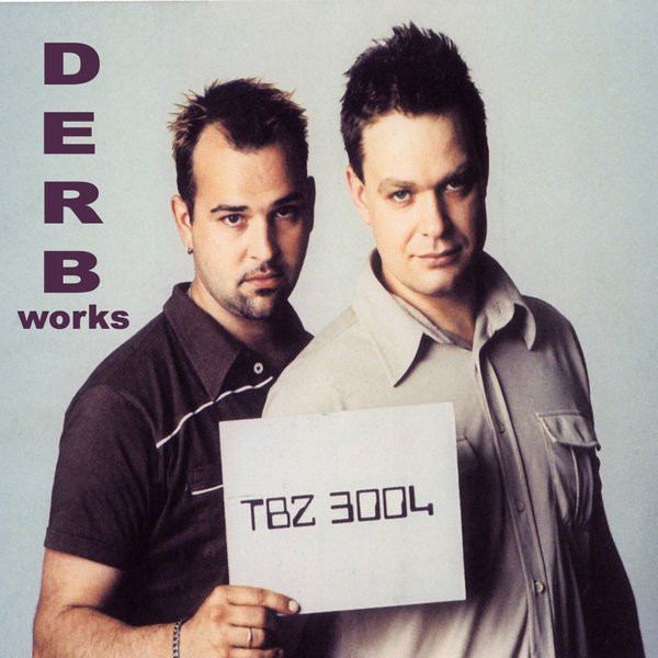 Derb - Works cover of release