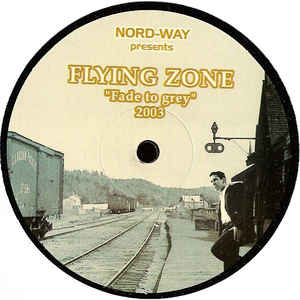 Flying Zone - Fade To Grey 2003