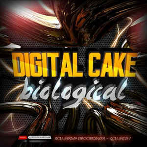 Digital Cake - Biological