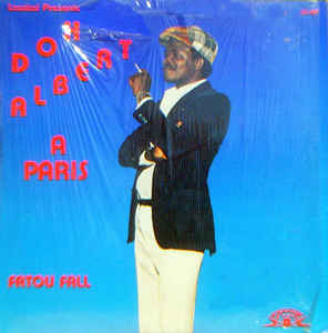 Doh Albert - A Paris