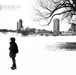 dog bless you - Friends Becoming Ghosts