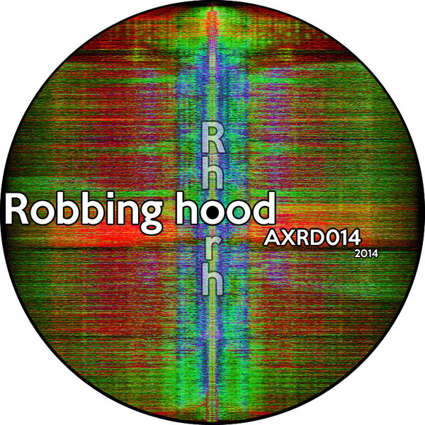 Robbing Hood, Rhorh - Fourteen cover of release