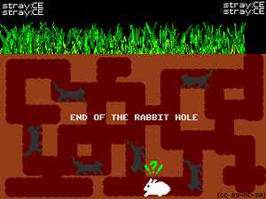 Stray.CE - End Of The Rabbit Hole