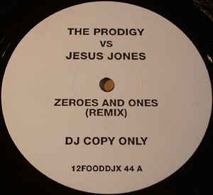 Jesus Jones - Zeroes And Ones