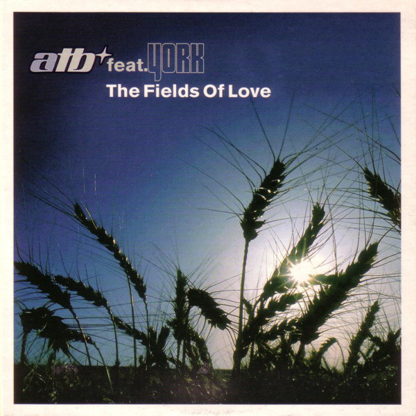 ATB, York - The Fields Of Love cover of release
