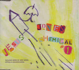 Jesus Jones - Chemical #1