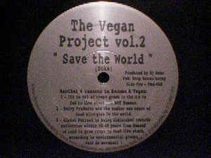 Vegan Project, The - Volume 2
