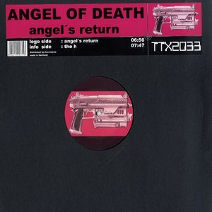 Angel Of Death - Angel's Return