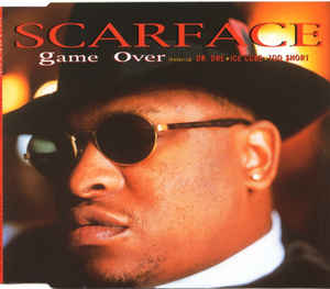 Scarface (3) - Game Over