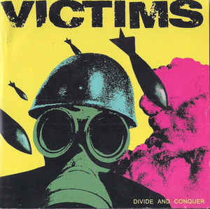 Victims - Divide And Conquer