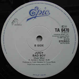 Juicy - Bad Boy
