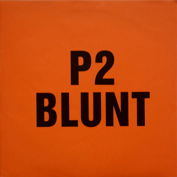 P2 (3) - Blunt cover of release
