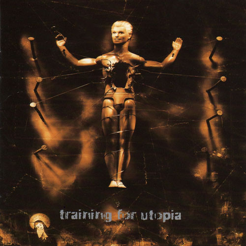 Training For Utopia - Plastic Soul Impalement cover of release