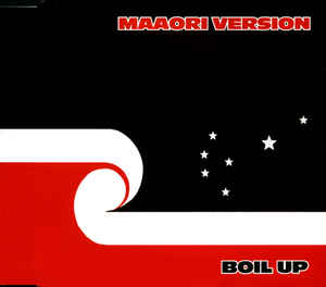 Boil Up - Maaori Version